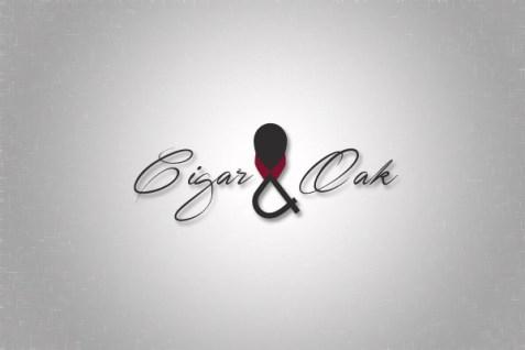 Logo Cigar&Oak