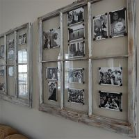 Repurpose Old Windows With These 3 Easy DIYs