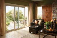 Living room patio | Simonton Windows & Doors