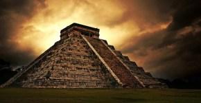 What Is Your Mayan Spirit Animal