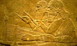 THIS Is The Oldest Song In The World: A Sumerian Hymn Written 3,400 Years Ago!