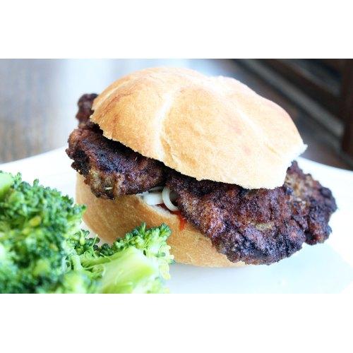 Medium Crop Of Steak Sandwich Recipe