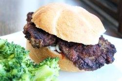 Small Of Steak Sandwich Recipe