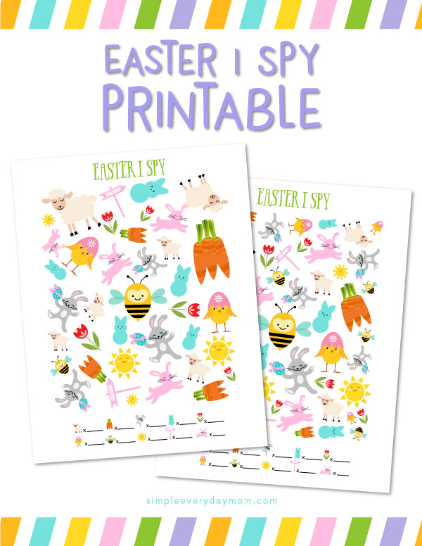 10 Super Fun Easter Activities For Kids They\u0027ll Beg To Do - free printable religious easter cards