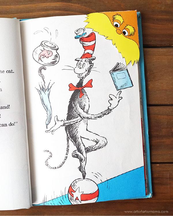 7 Free Dr Seuss Printables To Entertain Kids