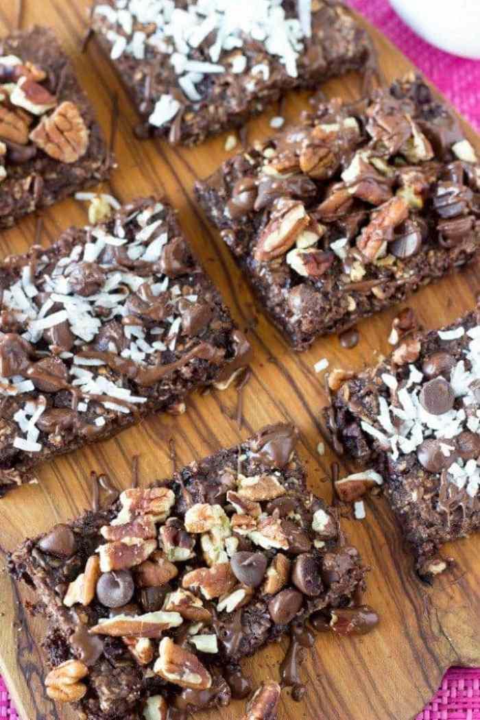 breakfast brownies 5-SimpleHealthyKitchen.com