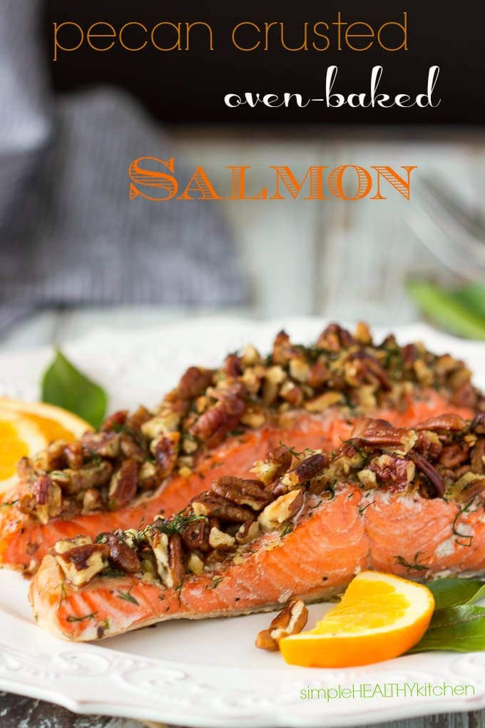 oven-baked-pecan-crusted-salmon pinterest 2