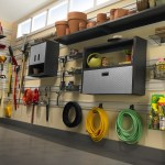 Organize Your Garage on a Budget