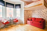 50 Studio Apartment Design Ideas: Small & Sensational