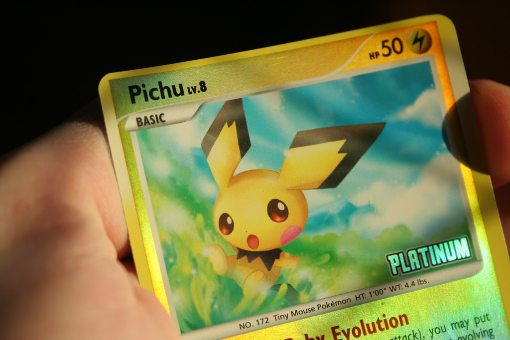 Pokemon Cards Worth A Lot Of Money - Simplemost