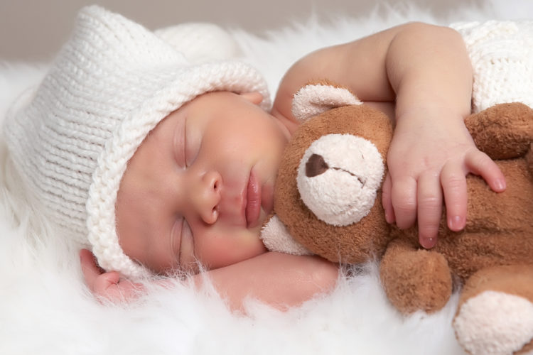 The Science Of Why Babies Smell So Good - Simplemost