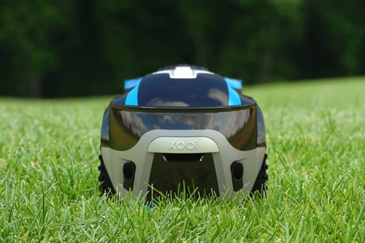 This Robot Will Do All Of Your Yard Work - Simplemost