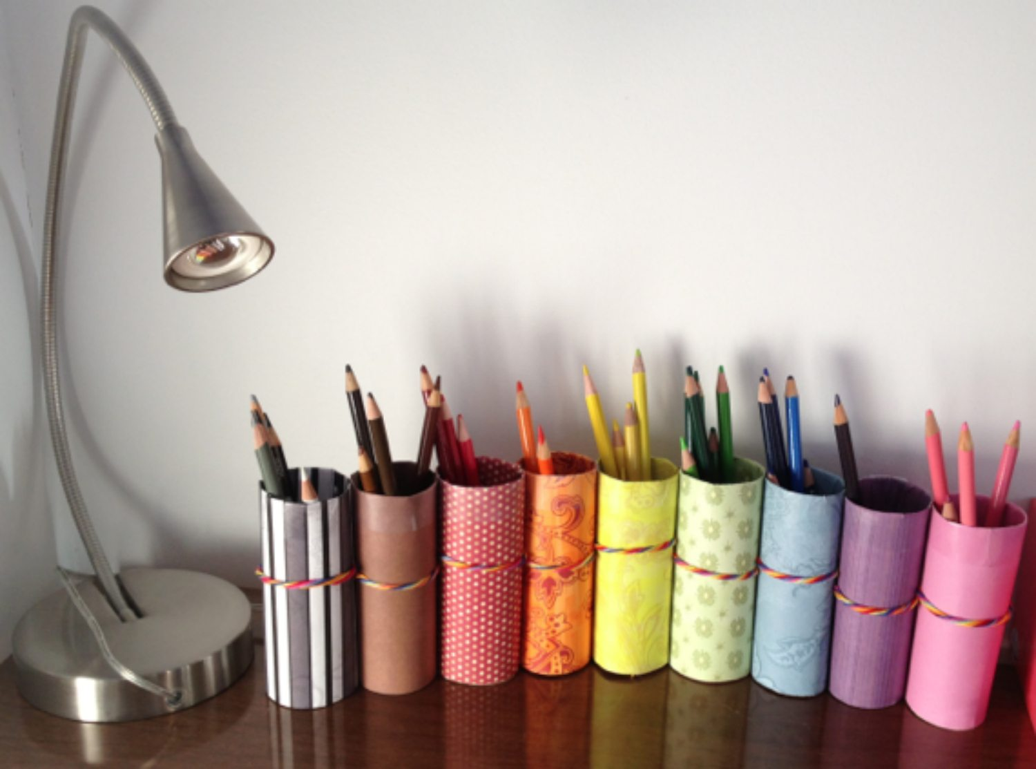 11 Genious Ways To Reuse Your Toilet Paper Tubes Simplemost