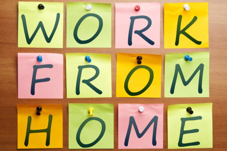 Here Are 4 More Work-From-Home Jobs You Need To Check Out - Simplemost