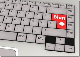 Keyboard Blog