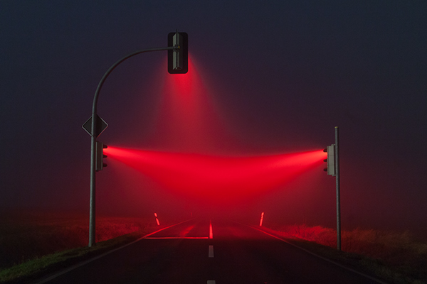Good Night 3d Moving Wallpaper Ever Seen Traffic Lights Like This Simple Thing Called Life