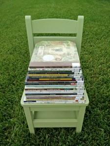 Fifty Favorite Children's Books