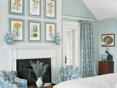 Tips On Decorating The Fireplace Mantel Simplified Bee