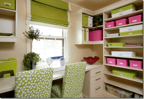 How To Organize Office. How To Organize Your Office - Homeful.Co