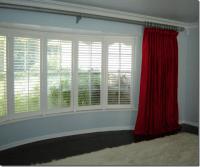 Window Treatment Ideas for Bay Windows - Simplified Bee