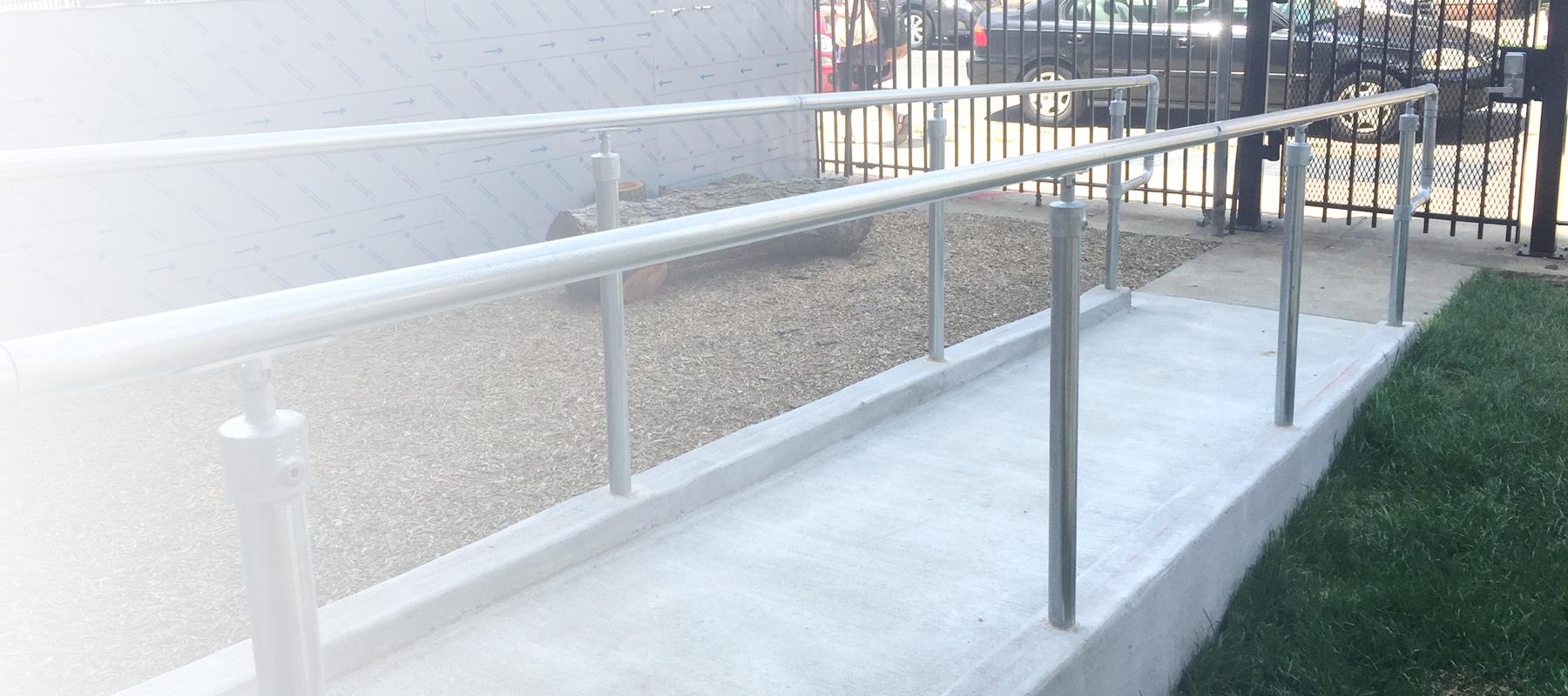 Understanding Ada Handrail Height Requirements