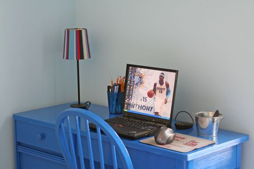 Get Organized For Back To School Set Up A Homework Station