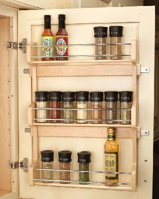 4 Steps To Organize Spices