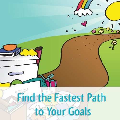The Fastest Path to Your Goals