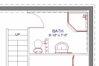 New Bathroom - Simply Additions