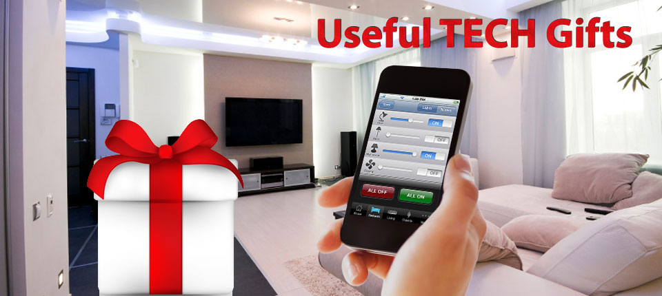 Top 10 Home Automation Gadgets to Buy For Christmas \ Birthday - home automation ideas