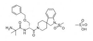 MK677 (Nutrobal) chemical structure