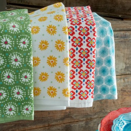 Pioneer Woman Dish Towels