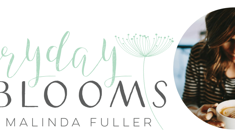 Everyday Blooms   Malinda Fuller
