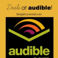 Free or Cheap Audible Audio Books!