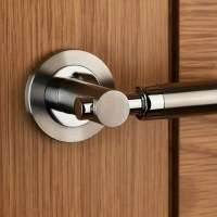 Stainless Steel Door Handles With Lock - Frasesdeconquista ...