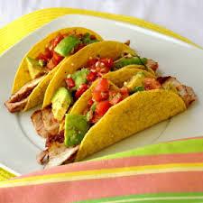 clean tacos