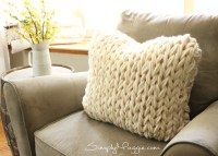 9 Popular Arm Knit Patterns