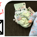 We Got Mail: Omaiki Diapers