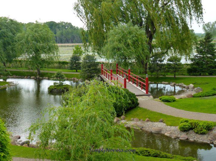 Japanese Garden, MN