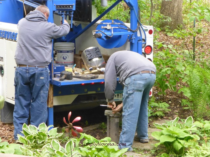 Replacing A Well Pump