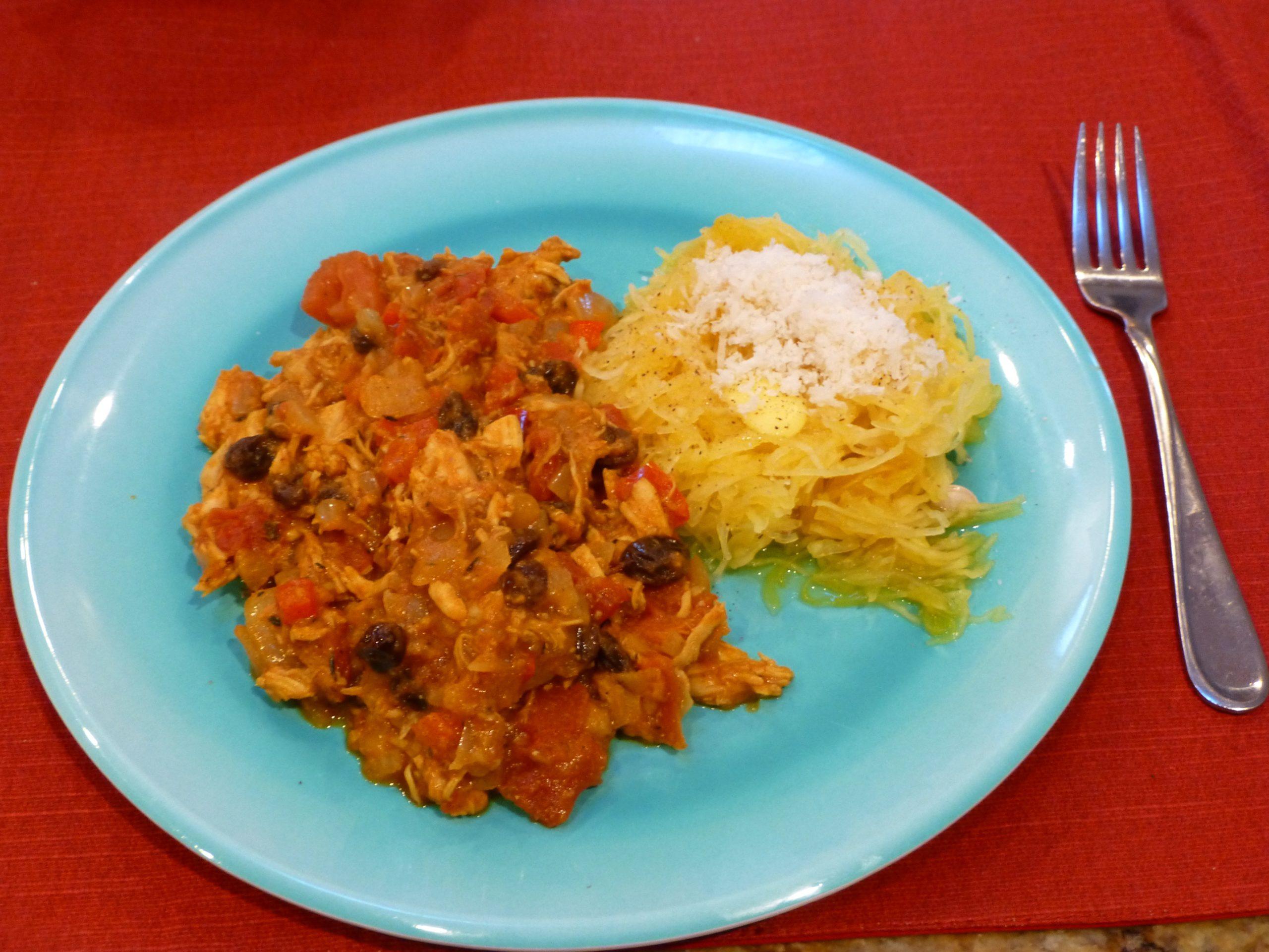 Taj Mahal Turkey Curry