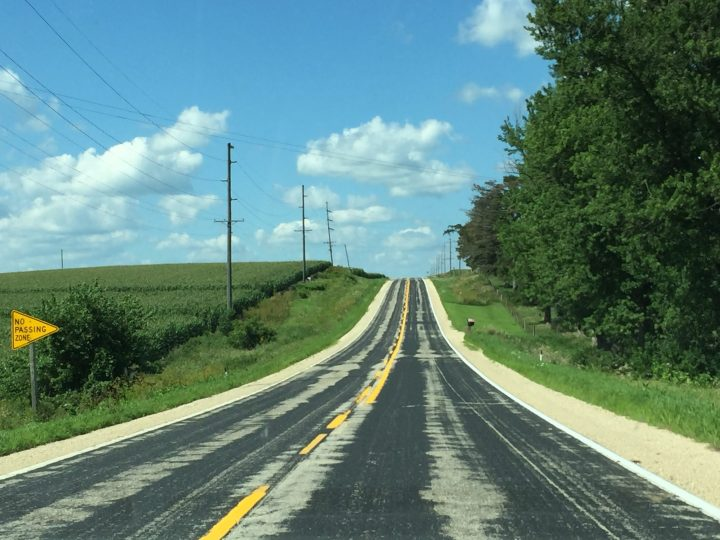 Midwest Road