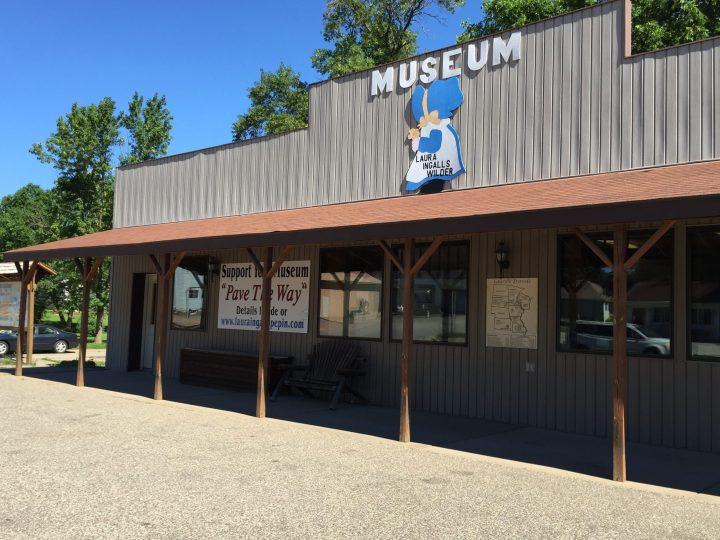 Laura Ingalls Wilder Museum, Minnesota