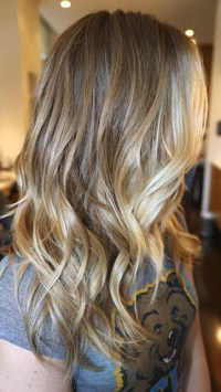 fall hair color trends for blondes 2014