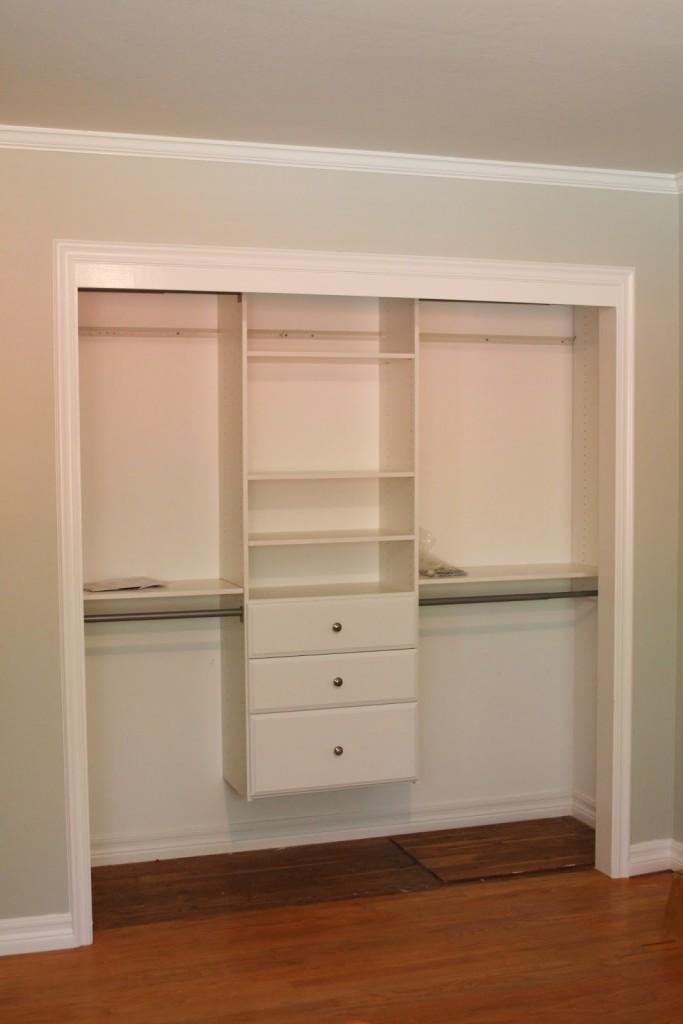 Closet Organization Made Simple by Martha Stewart Living at The - home depot closet design