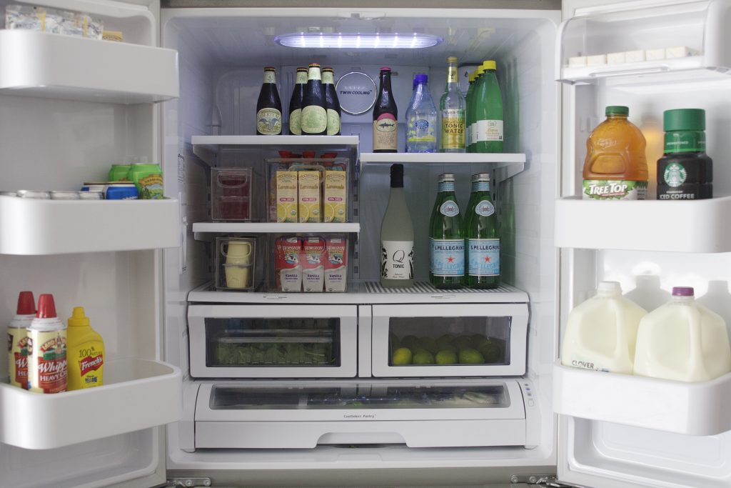Fridge Shelf Liners - Thenewyorkclipper on