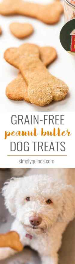 Small Of Homemade Grain Free Dog Treats