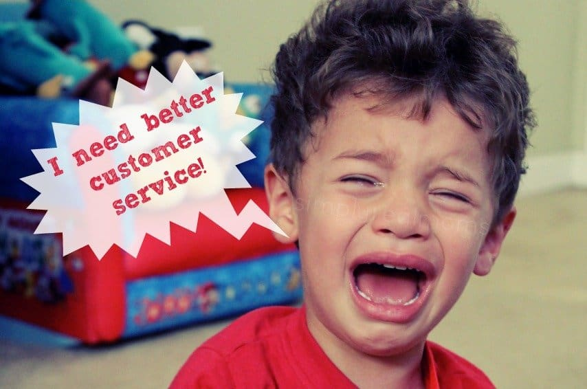 If you are upset by your current wireless provider\u0027s customer