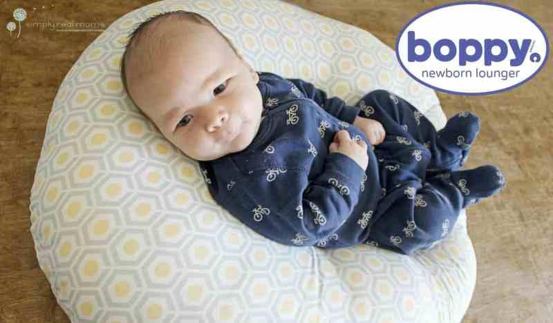 Large Of Boppy Newborn Lounger