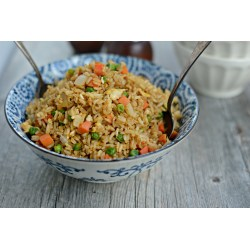 Small Crop Of Steak Fried Rice
